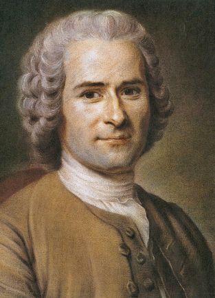 J-J. Rousseau